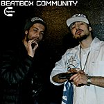 Cover Art: Beatbox Community