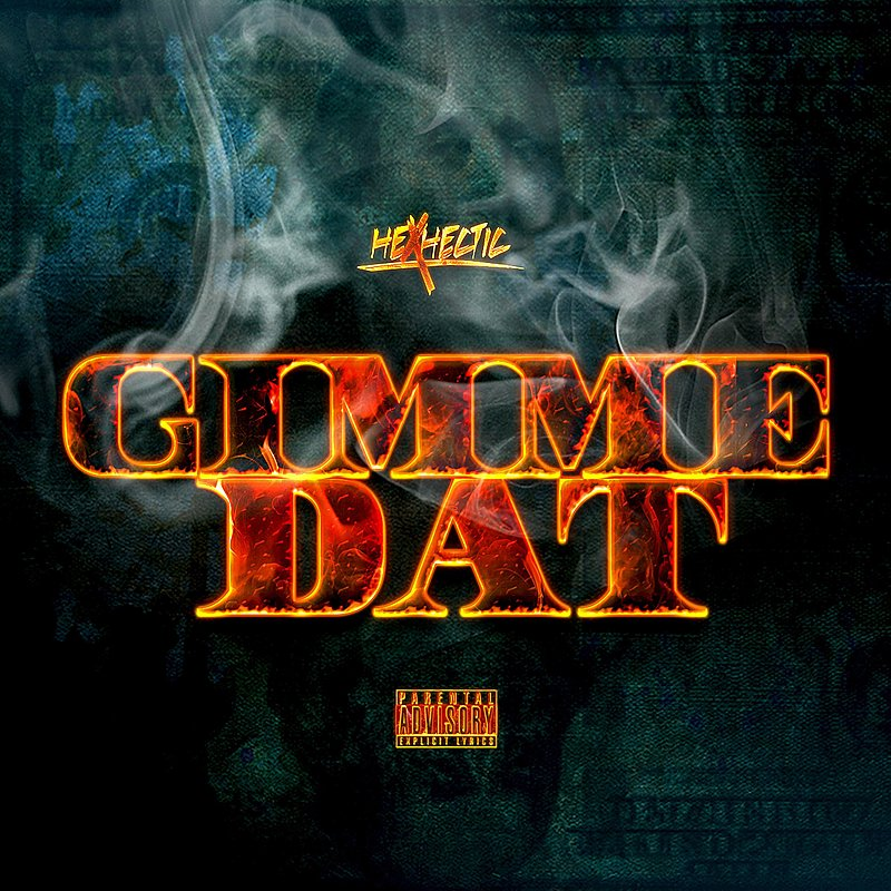 Cover Art: Gimme Dat