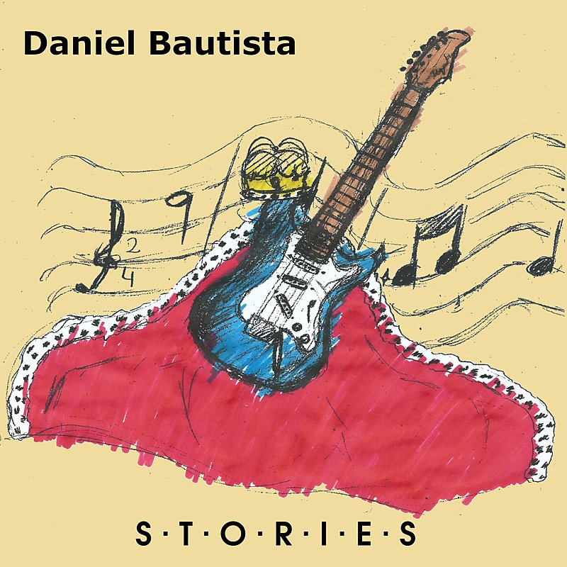 Cover Art: Stories