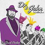 Cover Art: Big Band Voodoo