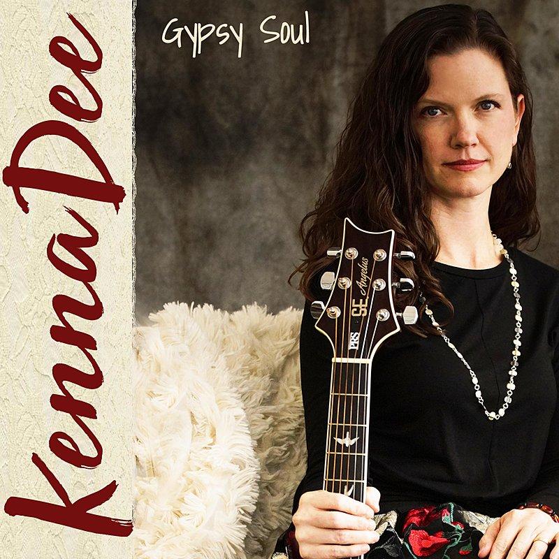 Cover Art: Gypsy Soul