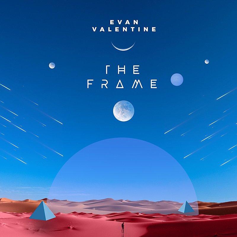 Cover Art: The Frame