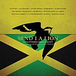 Cover Art: Send I A Lion: A Nighthawk Reggae Joint
