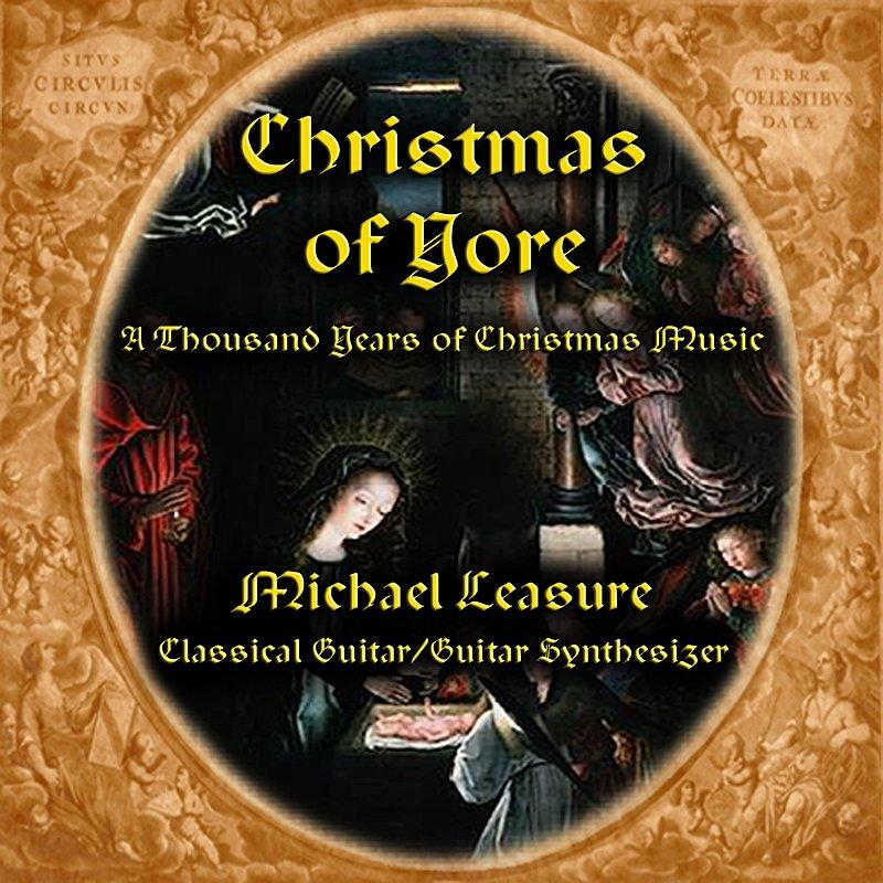 Cover Art: Christmas Of Yore