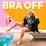 Cover Art: Bra Off
