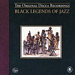 Cover Art: Black Legends Of Jazz