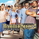 Cover Art: Barbershop 2: Back In Business (Original Motion Picture Soundtrack)