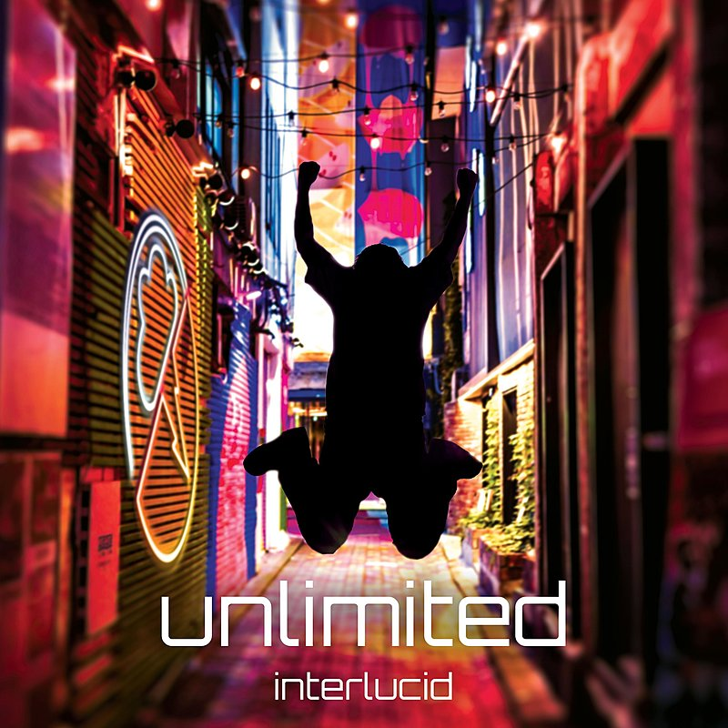 Cover Art: Unlimited