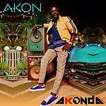Cover Art: Akonda