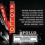 Cover Art: The Apollo Original Motion Picture Soundtrack