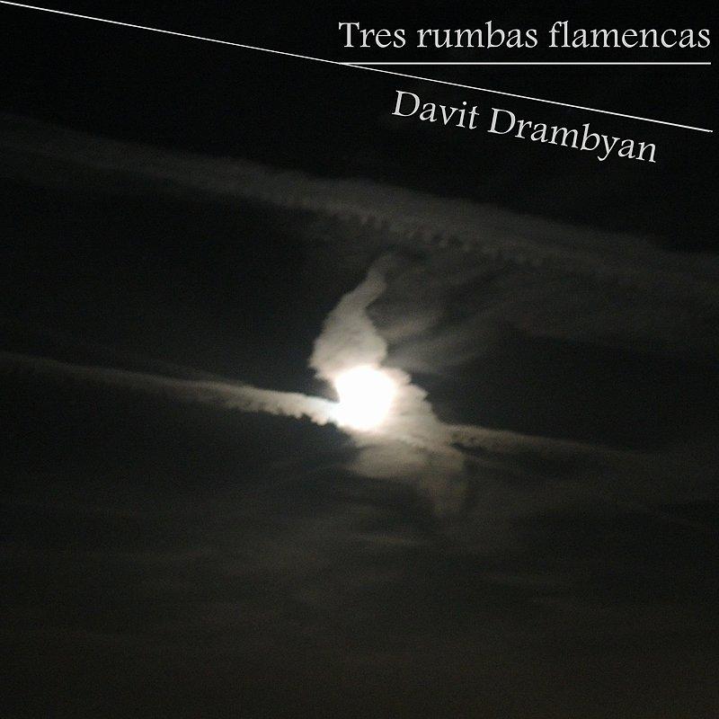 Cover Art: Tres Rumbas Flamencas