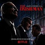 Cover Art: The Irishman (Original Motion Picture Soundtrack)