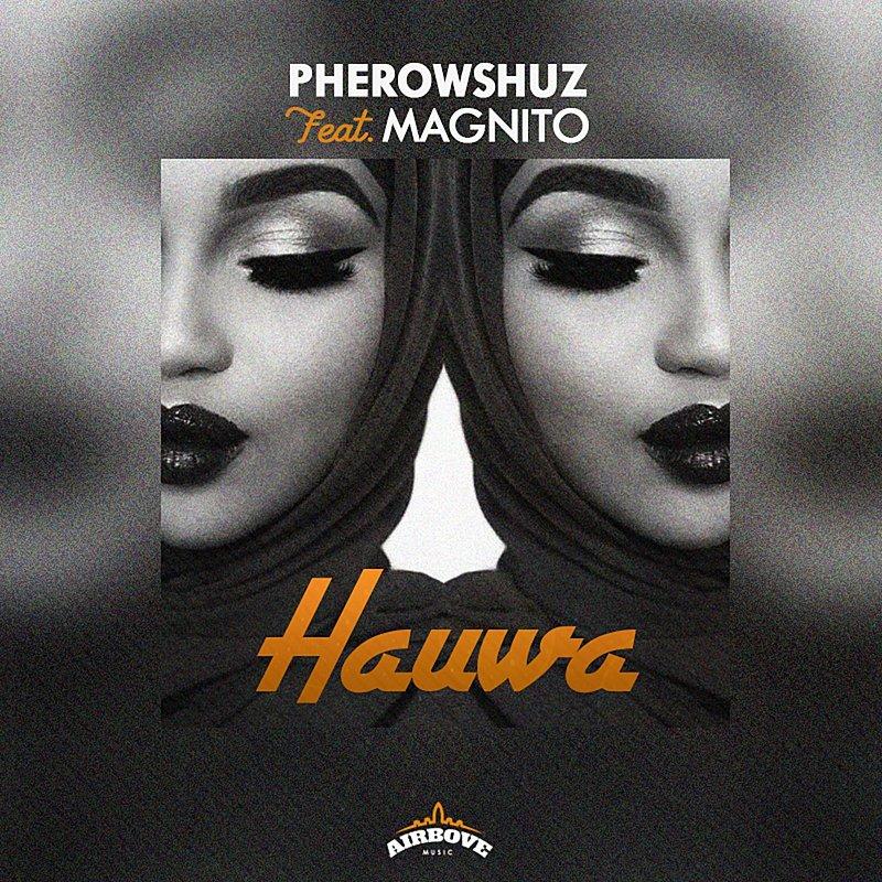 Cover Art: Hauwa (Feat. Magnito)