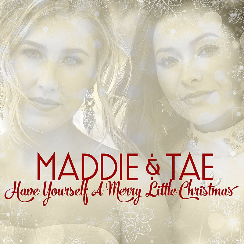 Cover Art: Have Yourself A Merry Little Christmas