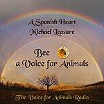 Cover Art: A Spanish Heart