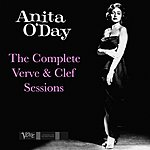 Cover Art: The Complete Anita O'day Verve-Clef Sessions
