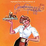 Cover Art: Highlights From The Soundtrack Of American Graffiti