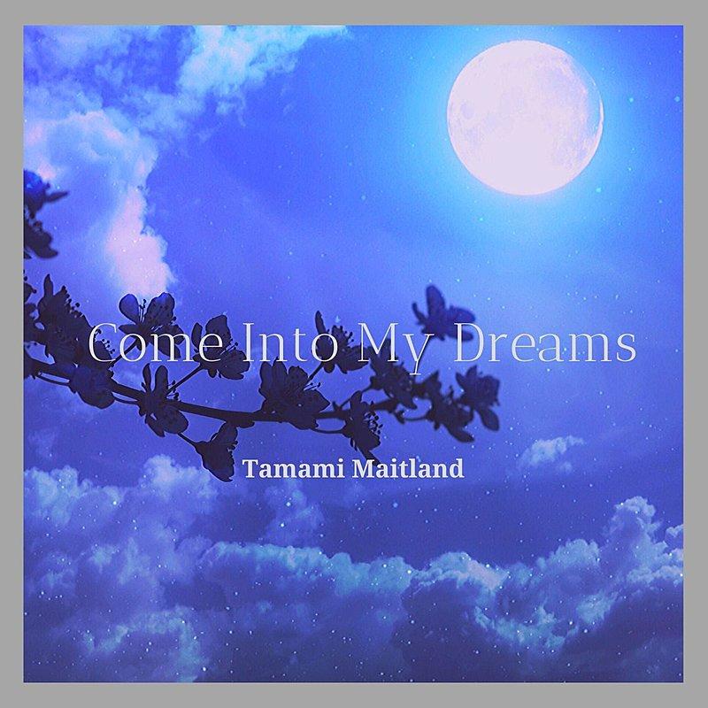 Cover Art: Come Into My Dreams