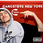 Cover Art: Gangsters New York