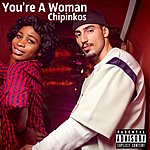 Cover Art: You're A Woman