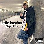 Cover Art: Little Russian