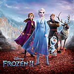 Cover Art: Frozen 2 (Banda Sonora Original En Espa-ol)