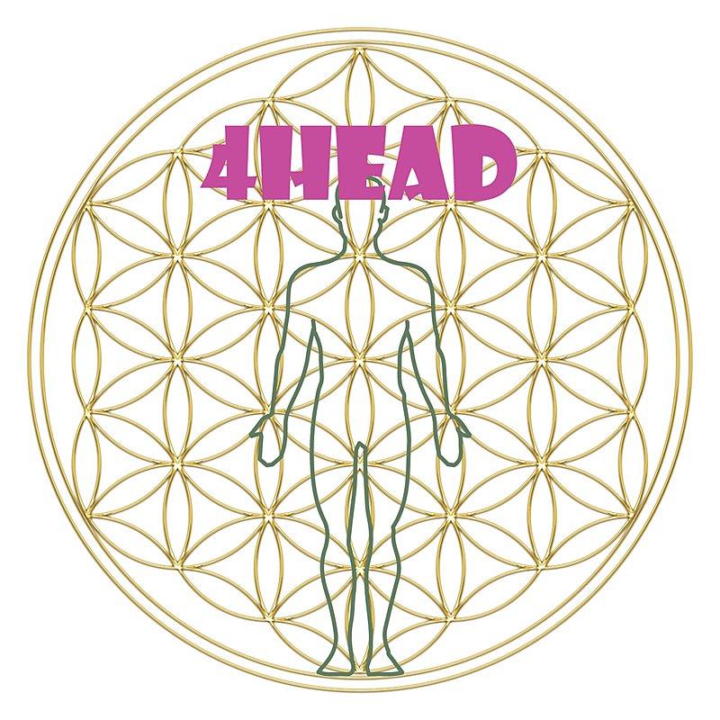 Cover Art: 4head