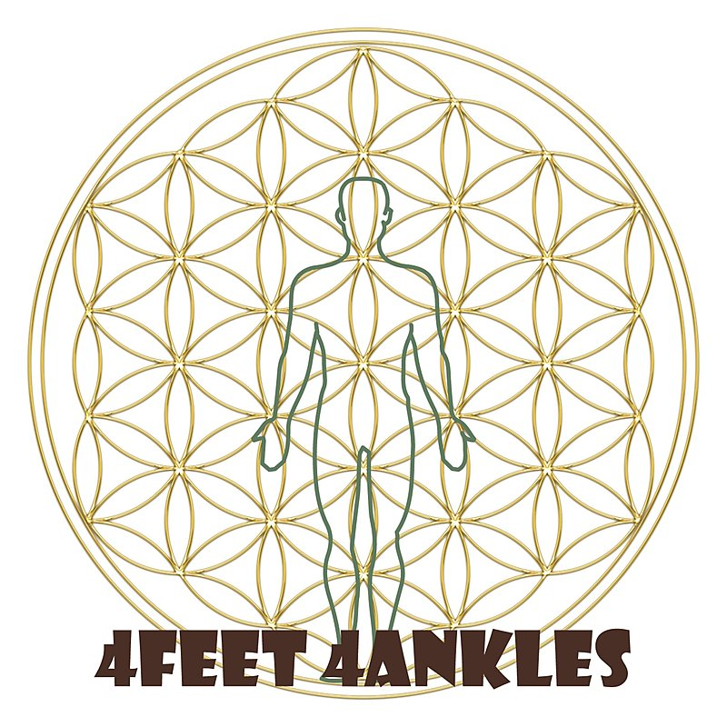 Cover Art: 4feet 4ankles