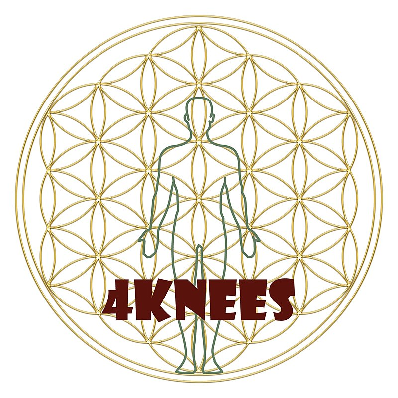 Cover Art: 4knees