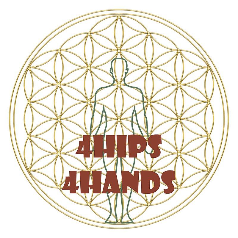 Cover Art: 4hips 4hands