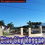 Cover Art: Blue Sky Reggae