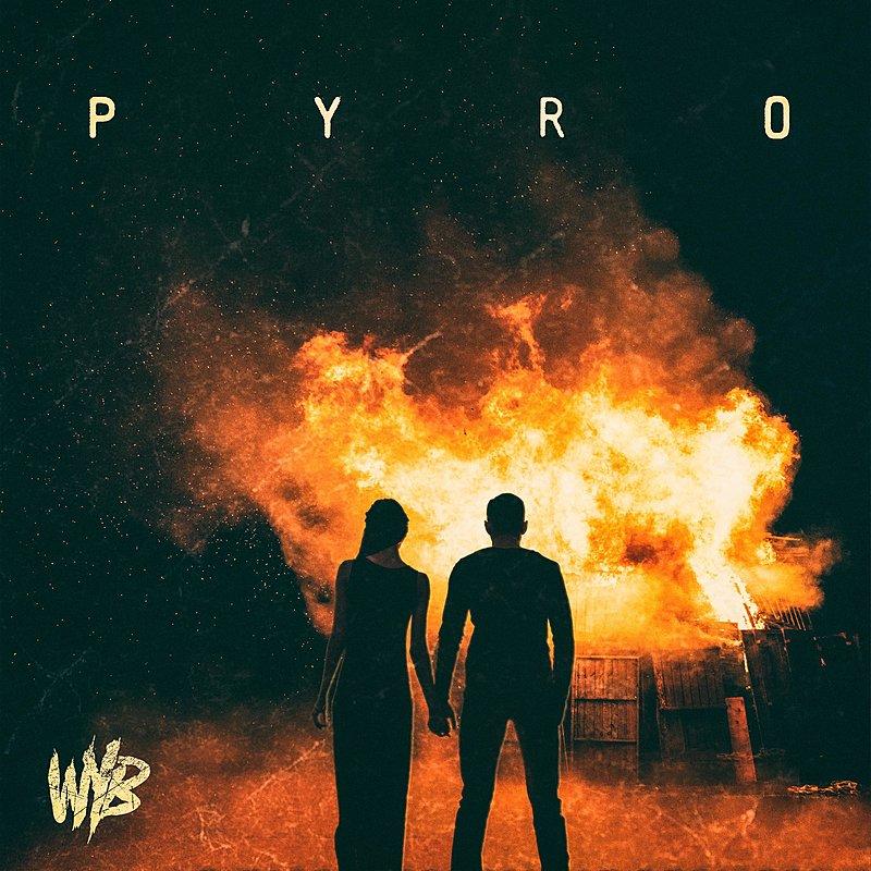 Cover Art: Pyro