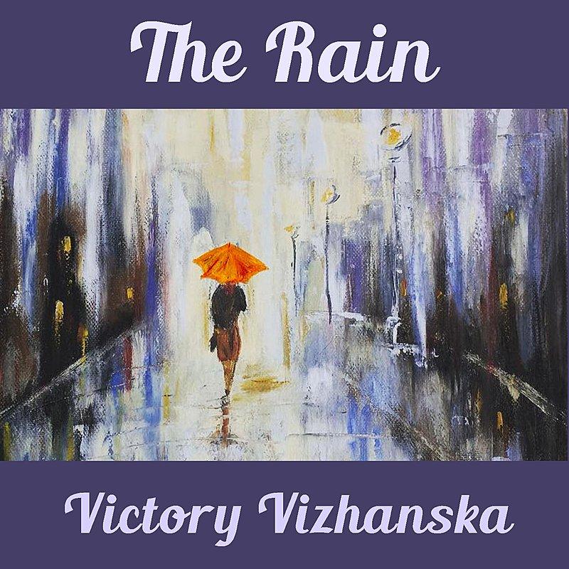 Cover Art: The Rain
