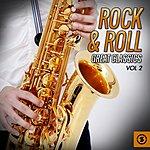 Cover Art: Rock & Roll: Great Classics, Vol. 2