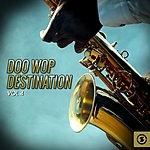 Cover Art: Doo Wop Destination, Vol. 4
