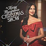 Cover Art: The Kacey Musgraves Christmas Show