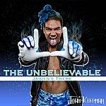 Cover Art: The Unbelievable (Jaiden's Theme)