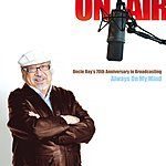 Cover Art: Uncle Ray 70th Anniversary - Always On My Mind