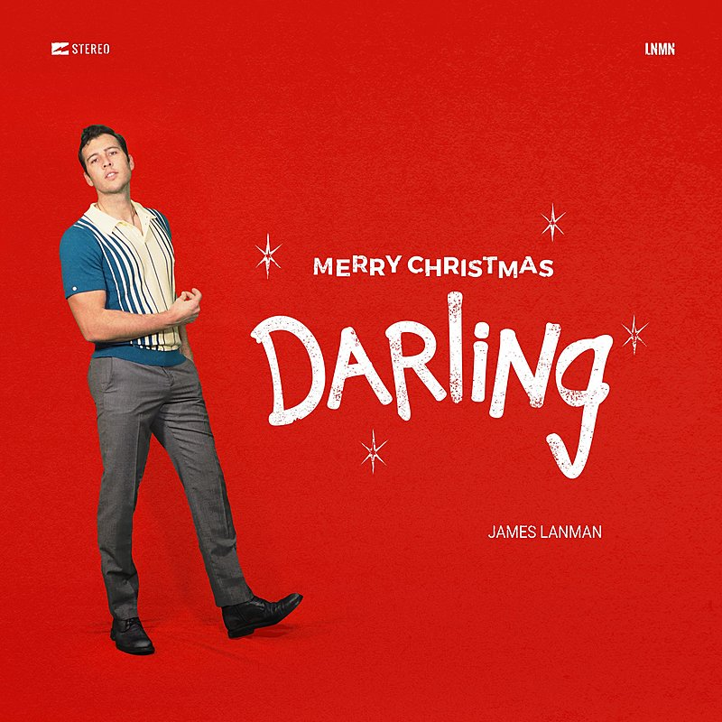 Cover Art: Merry Christmas Darling