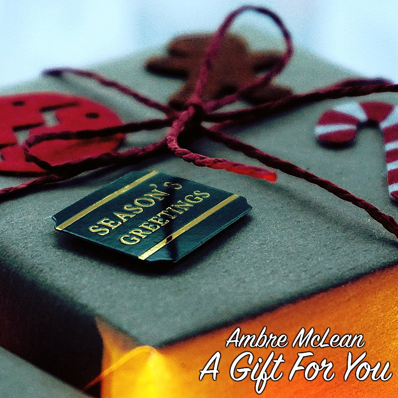 Cover Art: A Gift For You