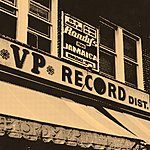 Cover Art: Down In Jamaica: 40 Years Of Vp Records