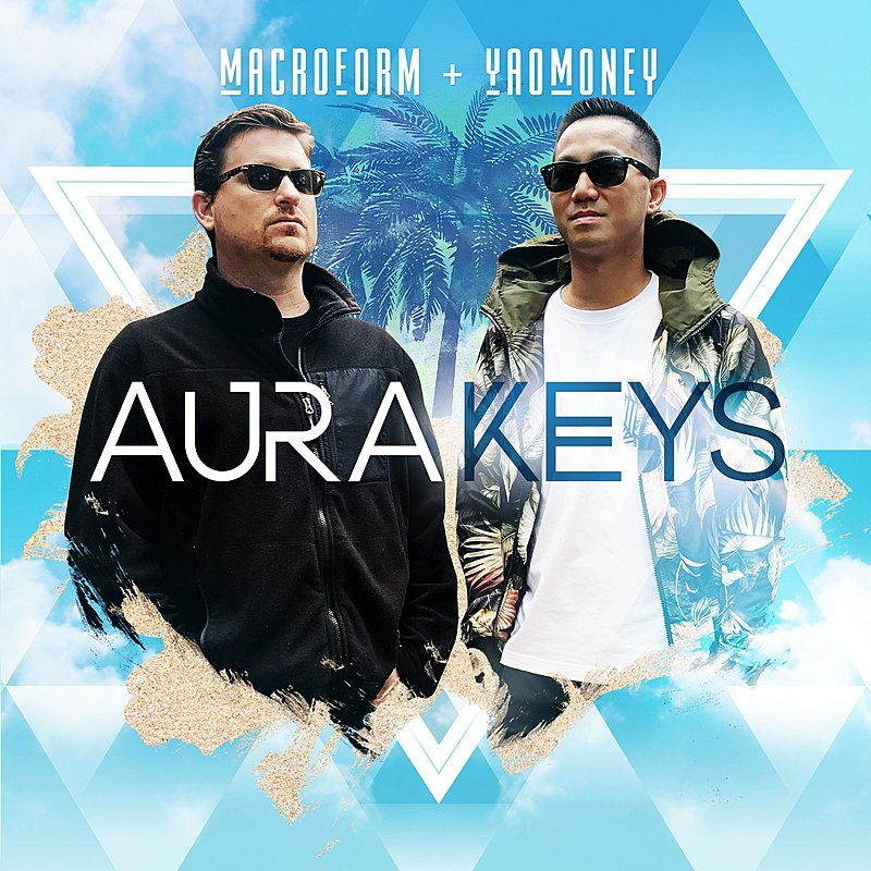 Cover Art: Aura Keys