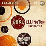Cover Art: Duke Ellington Orchestra (Live)