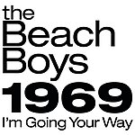 Cover Art: The Beach Boys 1969: I'm Going Your Way