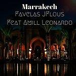 Cover Art: Marrakech