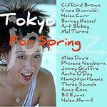 Cover Art: Tokyo Jazz For Spring