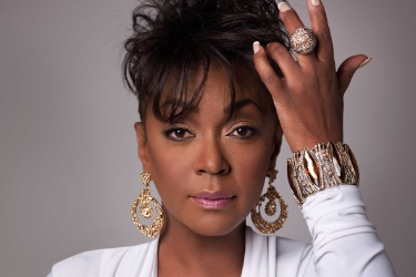 Anita Baker