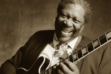 B.B. King