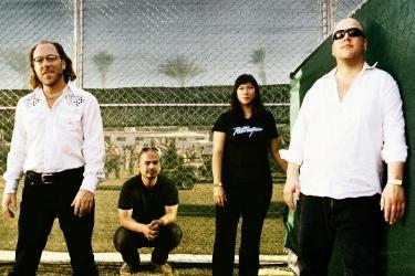 Pixies,_The