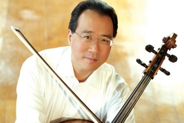Yo-Yo Ma